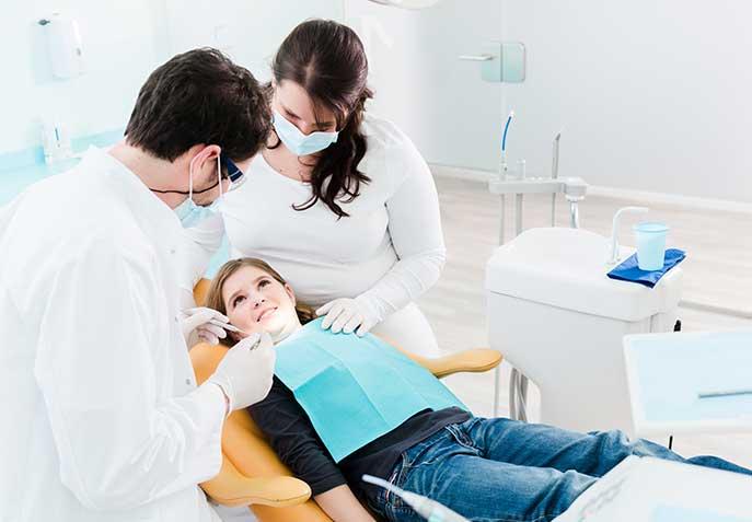 Dentist & Denture Services Epping, Sydney   Implicit Dental