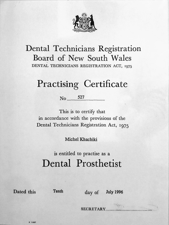 Dentist & Denture Services Epping, Sydney | Implicit Dental