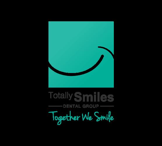 Totally Smiles logo 700 x 500