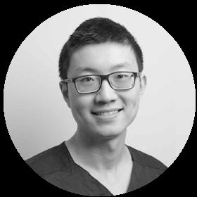 Dentist Michael Shang image
